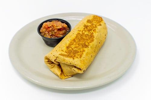 breakfast breakfast burrito