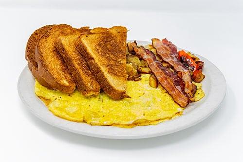 breakfast breakfast combo 1