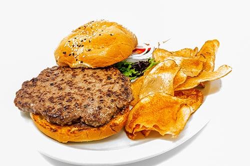 burgers hamburger