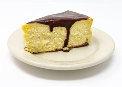 colorado springs desserts cheesecake slice