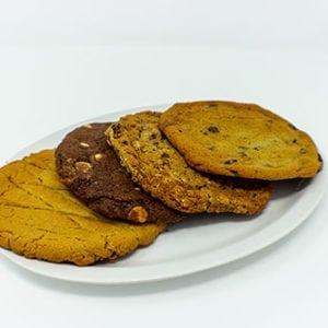 desserts cookies