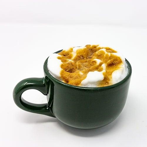wooglins drinks cappuccino