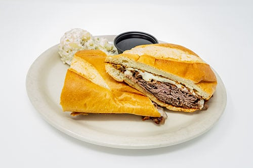 grilled sandwiches french dip