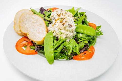 salads chicken salad