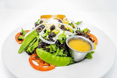 salads greek salad