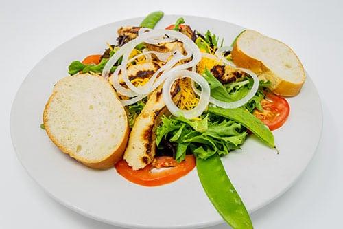 salads grilled chicken salad