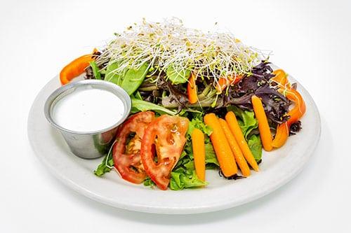 salads side salad