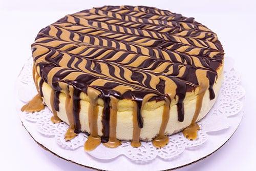 wooglins desserts chocolate peanut butter cheesecake